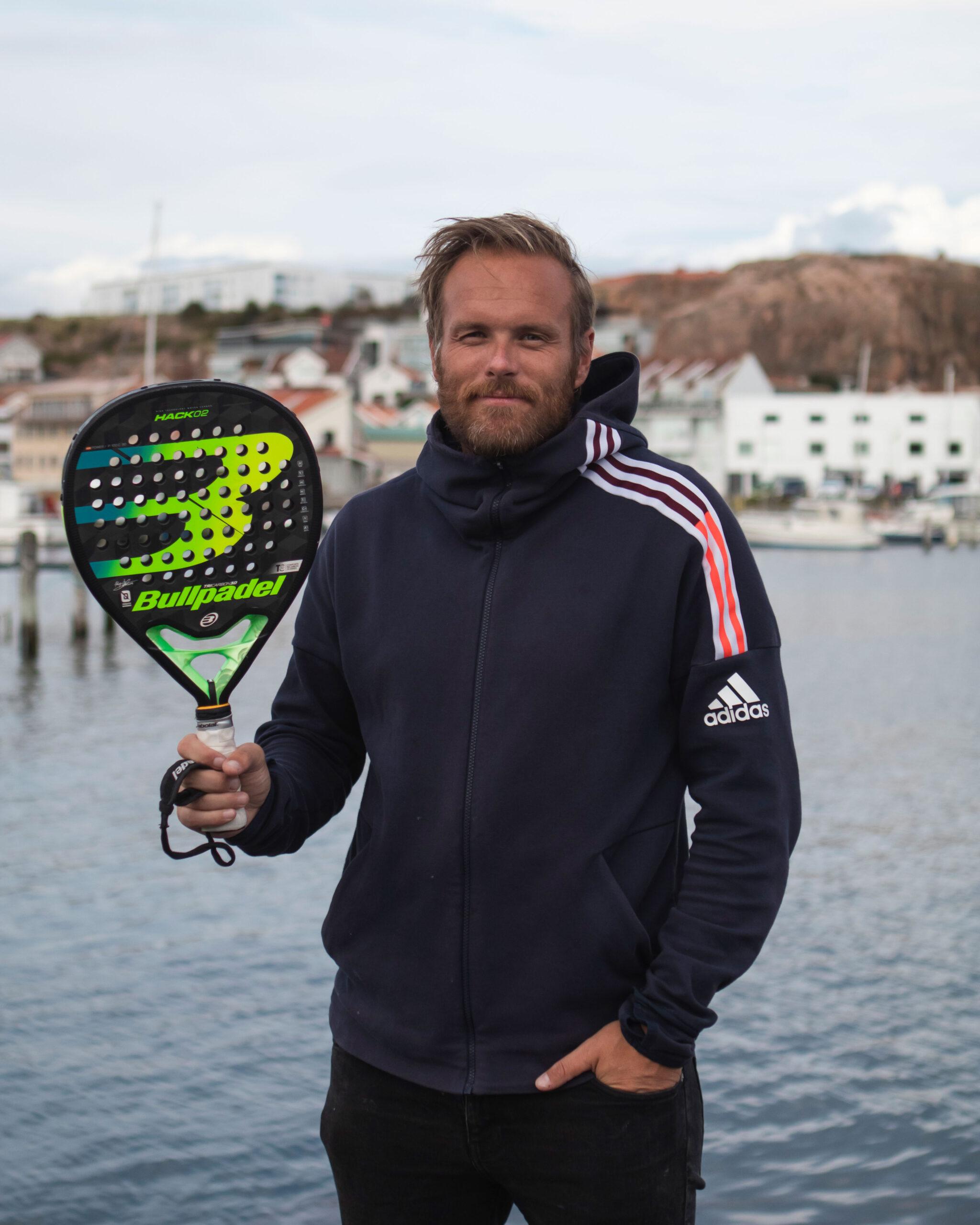 Joakim Eriksson